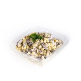 Seene-kartulisalat 1kg