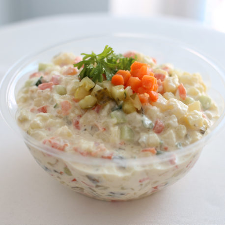 Kodune salat