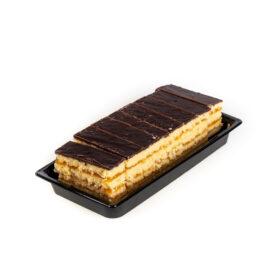 Šokolaadi kihiline küpsis 250g 10 lõiku