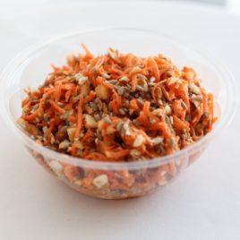 Porgandi-mandlisalat 1kg