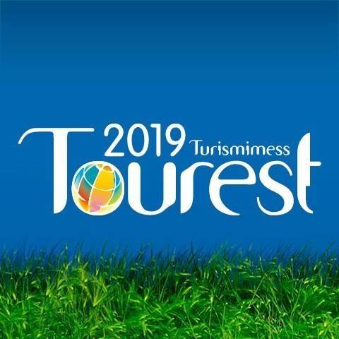 Hiiumaa Köök ja Pagar toodete müük turismimessil Tourest 2019